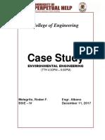 Envi Case Study