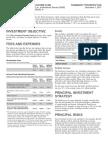 USAA -- USAA Growth & Income Fund -- USGRX -- Summary Prospectus 12.01.2017