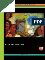 Libro5ElRoldelDirectivo_LilianaJabif_2008