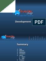 Website Php Development