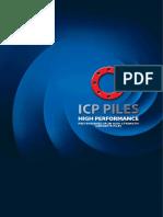 Brochure Brochure ICP PILES .Compressed