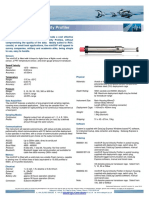 Module Valeport MiniSVP Geotronix