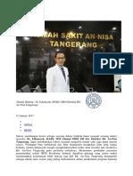 Sharing dr.Edyansah