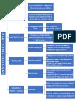 Mapa Conceptual de PROTOCOLOS UDP