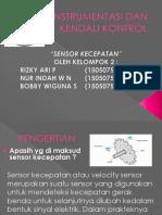 Instrumentasi Dan Kendali Kontrol