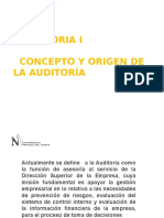255983267 1 Origen y c0ncepto de Aud Pptx