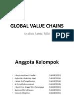 Global Value Chain