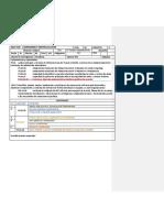 Fichas Tecnicas de Servidores y Centro de Datos