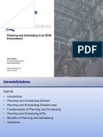 1479782 Planning and Scheduling in Rcm