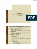 5. Hist of Civ INDIA