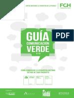 Guia Comunicacion Verde