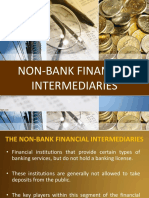 Non Bank Financial Intermediaries