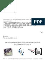 Puma Seidel Environmental Strategy