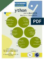 Python y Geodatos