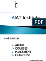 AIAT Institute in Nagpur