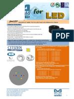 GooLED-CIT-6860 Pin Fin Heat Sink Φ68mm for Citizen.pdf