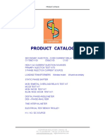 Si Catalog 1