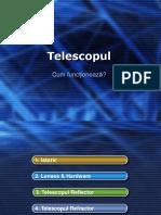 Telesco Ape