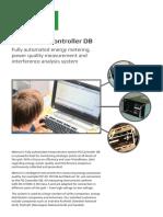 Metrum PQ Controller DB System 4page Eng R24 Webb