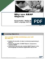 ABAP Objectc