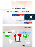 07jointbusinessplanningwithtescoandnestle-101119054829-phpapp02