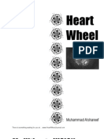 Heart Wheel Journal Muhamad AlShareef