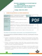Guia Plan de Mejoramiento Fase 3 Diseño
