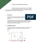2. Conducción de Calor en Pared Compuesta 2013-39234