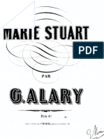 -Alary - Marie Stuart -