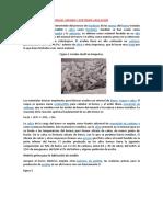Proceso de Obtención Del Arrabio y Posterior Aplicacion...Fundi