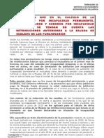 Hoja CCOO reclamación invalidez y permanente 1-9-2010