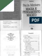 MONTERO_Magia e pensamento magico.pdf