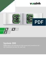 Vos Produktbroschuere Sys-300 En