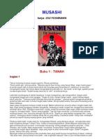 Musashi (Indo  version) _ E. Yosikawa
