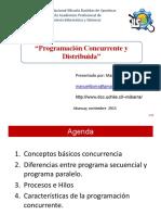 001Conceptos Basicos Concurrencia Paralelismo