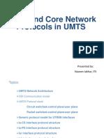 WCDMA Protocols1