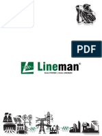 Lineman Profile