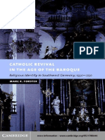Marc R. Forster-Catholic Revival in the Age of the Baroque_ Religious Identity in Southwest Germany, 1550-1750 (New Studies in European History) (2001).pdf