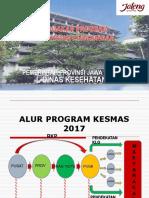 Kebijakan Program PL 2017