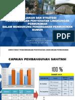 Tayangan Kumuh 2016_pplp (Pleno 1, Sosnas RP2KPKP).ppt
