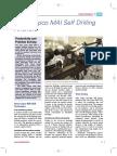 11 Atlas Copco MAI Self Drilling