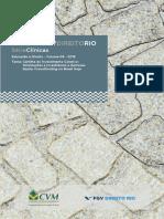 Cadernos FGV DIREITO RIO - Série Clínicas - Volume 6.pdf
