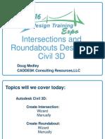 Civil3DandRoundaboutDesign-DougMedley