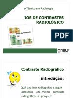 1.Contrastes radiológicos