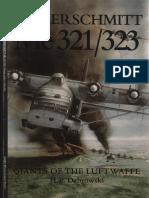 Messerschmitt Me 321-323 Gigant [Schiffer]