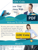 GDC Coin- Simplest and quickest Procedures For Online Monetary Exchange