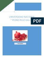 Producto La Granada