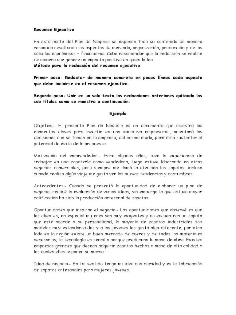 Dorable Resume El Formato Ejecutivo De Ventas De Automóviles ...