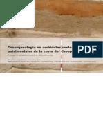 Geoarqueologia en Ambientes Costeros en Choapa