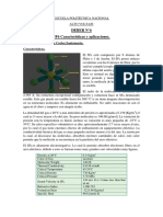 SF6 Caracteristicas y Aplicaciones.